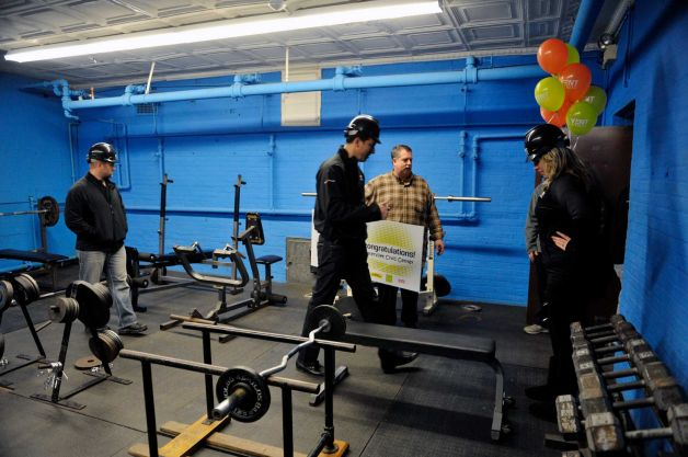 628x4711 makeover How I helped give a local not-for-profit a $25,000 Gym Makeover