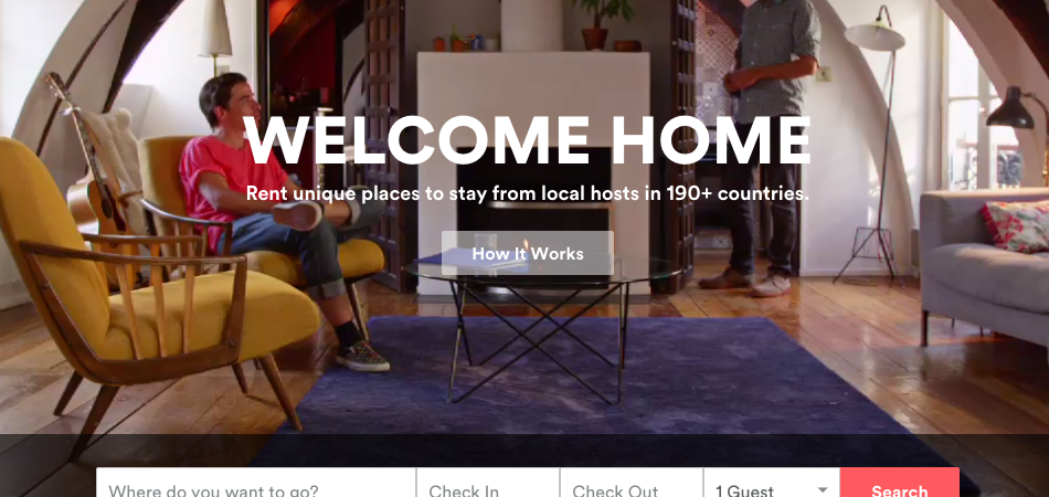 airbnb ways to make money 10 Ways to make money online TODAY airbnb
